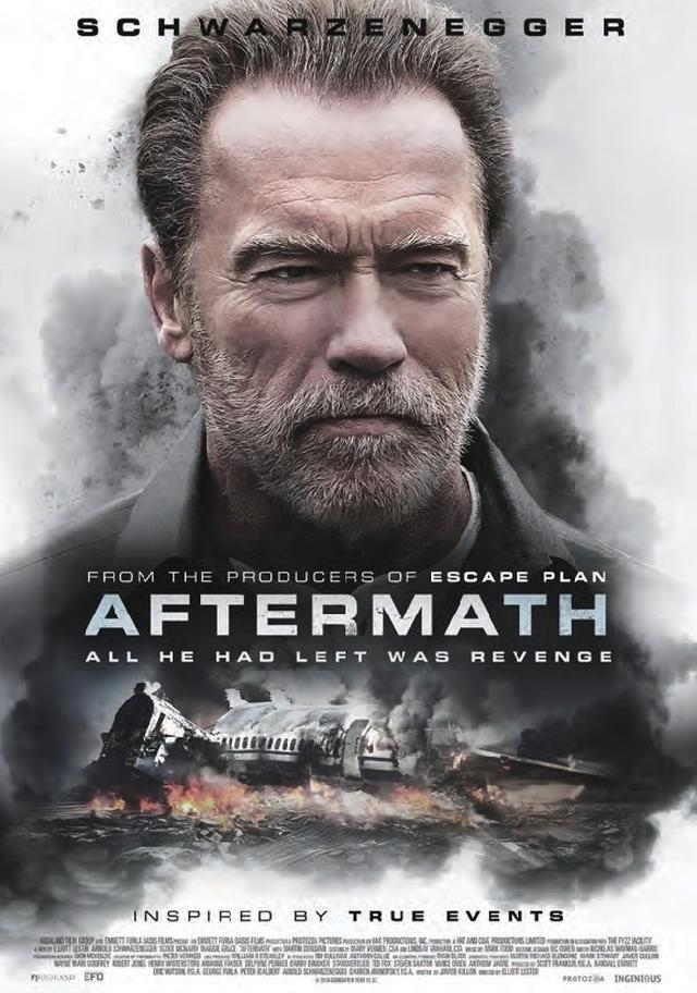 画像: シュワルツェネッガー最新作は飛行機衝突事故の実話の映画化! 問題作『アフターマス』が9月16日(土)に公開決定