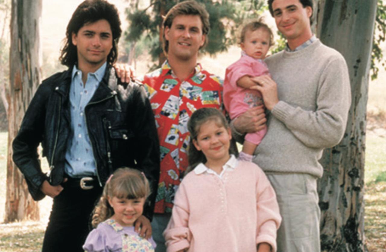 画像1: フルハウスにXファイル...90年代に活躍したあの人は今?ブームを呼んだTVシリーズ大調査!