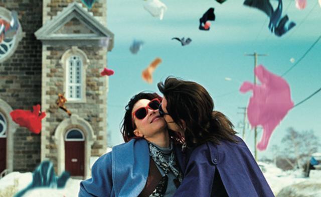 画像: 心と体に引き裂かれる愛をイメージ豊かに描いた新世代監督の恋愛映画