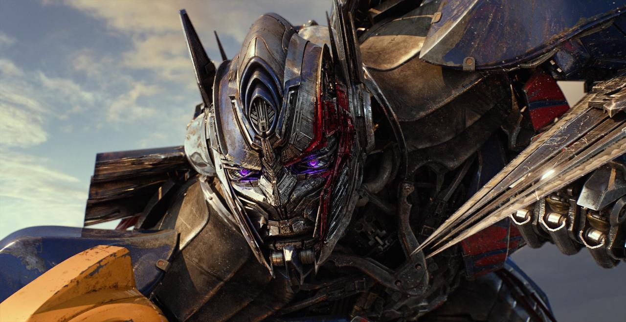 画像: 映画はここまで進化した!人類史上究極のエンターテインメント超大作「トランスフォーマー 最後の騎士王」 - SCREEN ONLINE(スクリーンオンライン)