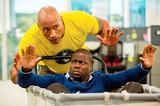画像: ロック様ことドウェイン・ジョンソン主演最新作『セントラル・インテリジェンス』が11月3日(金・祝)より公開!