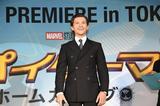 画像2: 『スパイダーマン:ホームカミング』のジャパンプレミアに主演のトム・ホランドとジョン・ワッツ監督が登場!