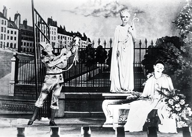 画像1: フランス映画上級編ベスト10選〜名匠の古典から映画祭受賞作まで