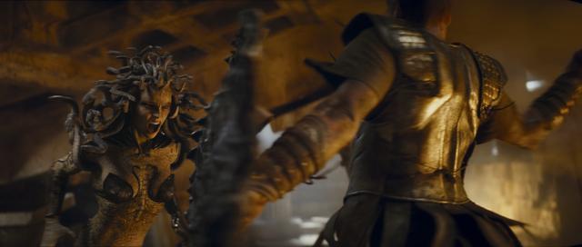 画像: 「タイタンの戦い」より(ワーナー・ブラザース映画)