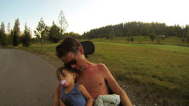 画像3: 難病ALSを宣告された元NFL選手が息子に残したものを描くドキュメンタリー「ギフト 僕がきみに残せるもの」8月19日公開!