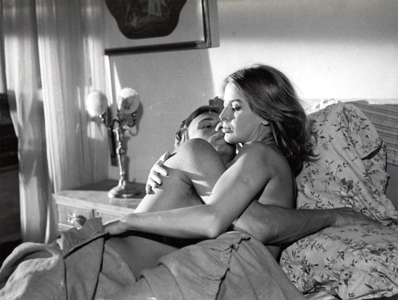 画像: 「激しい季節」Estate Violenta©Titanus 1959