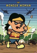 画像: ≫監督・脚本家・キャラクターデザイナー ≫代表作/「秘密結社 鷹の爪」「DCスーパーヒーローズ vs 鷹の爪団」