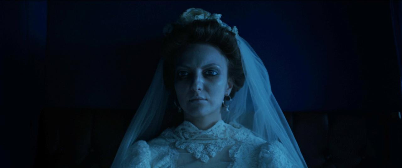 画像: 死者を甦らせるための生贄は花嫁! 『ゴースト・ブライド』11月25日(土)公開決定