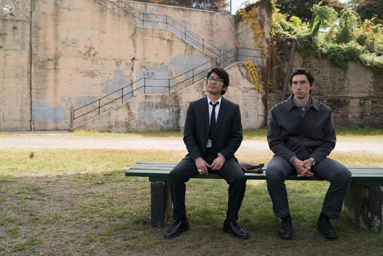 画像2: インディペンデント映画を牽引するジム・ジャームッシュ監督の最新作「パターソン」8月26日公開