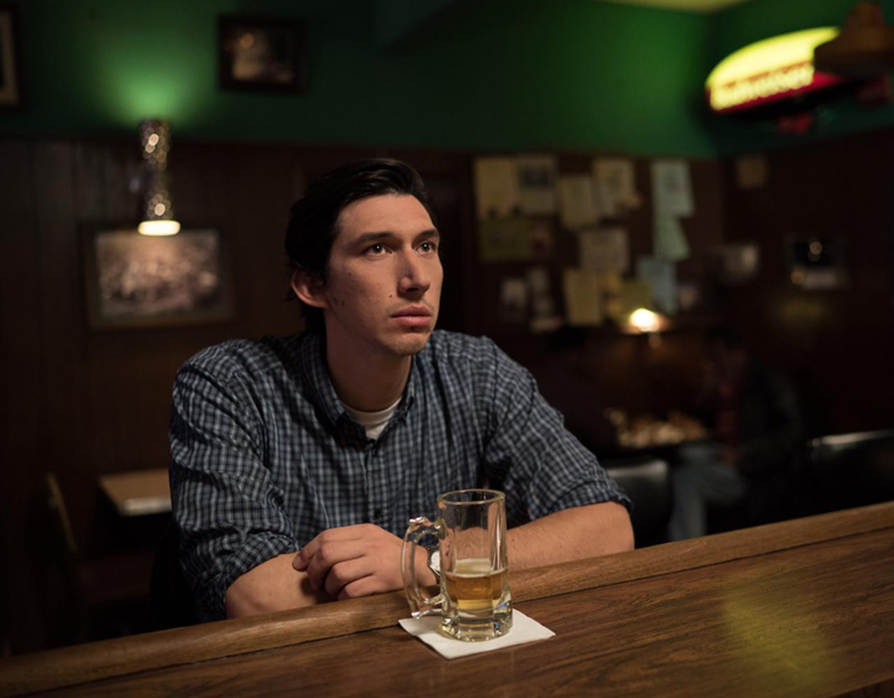 画像3: インディペンデント映画を牽引するジム・ジャームッシュ監督の最新作「パターソン」8月26日公開