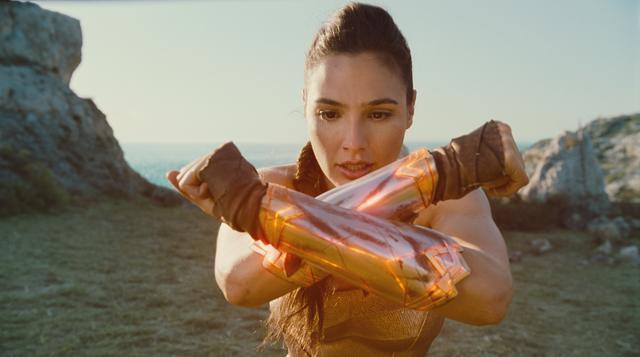 画像3: アメコミ史上初の女性ヒーロー、待望の実写映画化! 「ワンダーウーマン」8月25日公開!