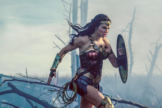 画像4: アメコミ史上初の女性ヒーロー、待望の実写映画化! 「ワンダーウーマン」8月25日公開!