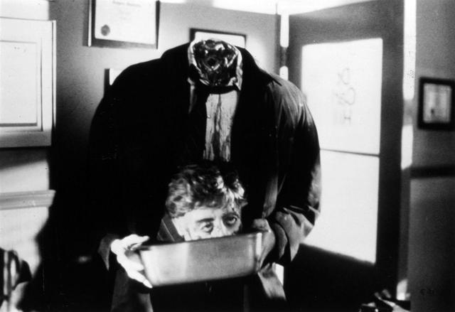 画像: 「ZONBIO/死霊のしたたり」(1985年)