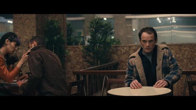 画像: 映画「ポルト」予告編 www.youtube.com
