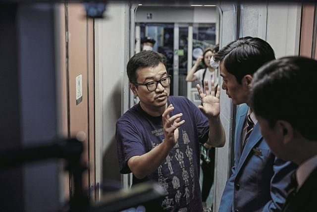 画像3: 大躍進を続けるヨン監督にインタビュー