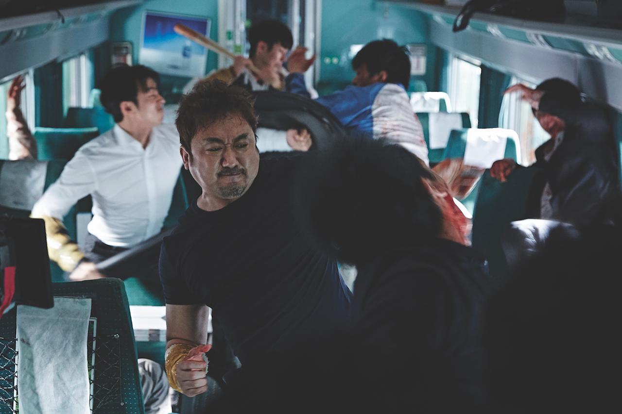 画像6: 大躍進を続けるヨン監督にインタビュー