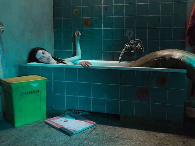 画像: ホラー・ミュージカルのニュー・ウェーブ『ゆれる人魚』が第10回したまちコメディ映画祭でジャパンプレミア実施