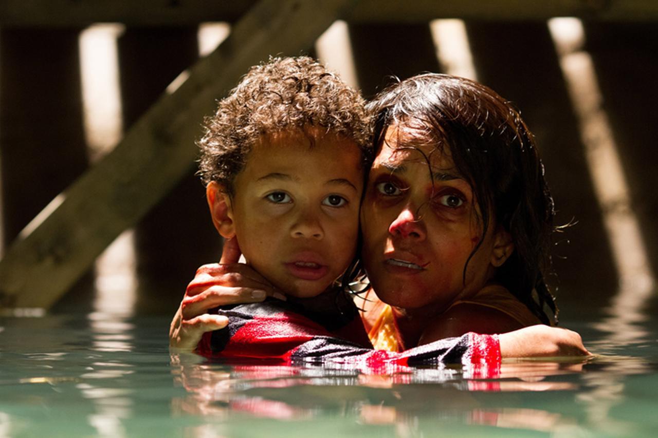 画像: 息子をさらわれたシングルマザーの決死の追跡劇「チェイサー」 9月23日公開