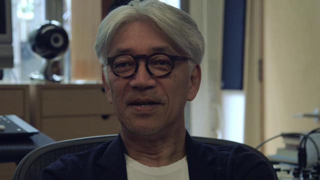 画像: 『Ryuichi Sakamoto CODA』予告 H264 www.youtube.com