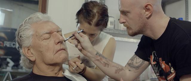 """画像: ダース・ベイダーの""""中の人""""のドキュメンタリー 「I AM YOUR FATHER/アイ・アム・ユア・ファーザー」 12月2日DVDリリースが決定!"""