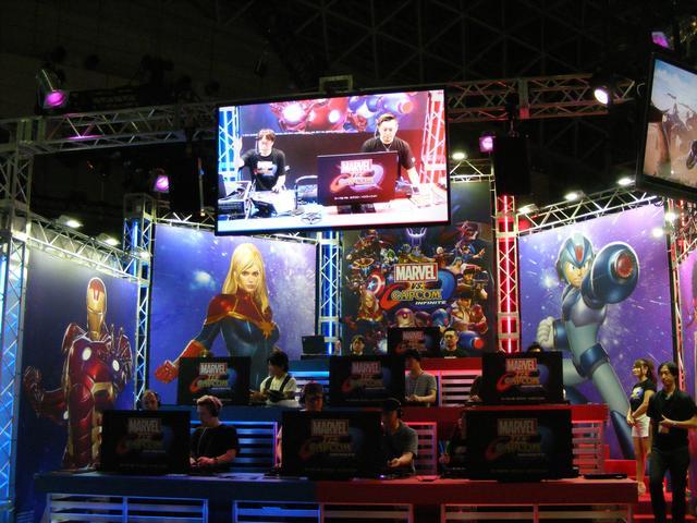 画像: 日本最大のゲームショウともいうべき東京ゲームショウが、9月23日、24日に幕張メッセにて開催!