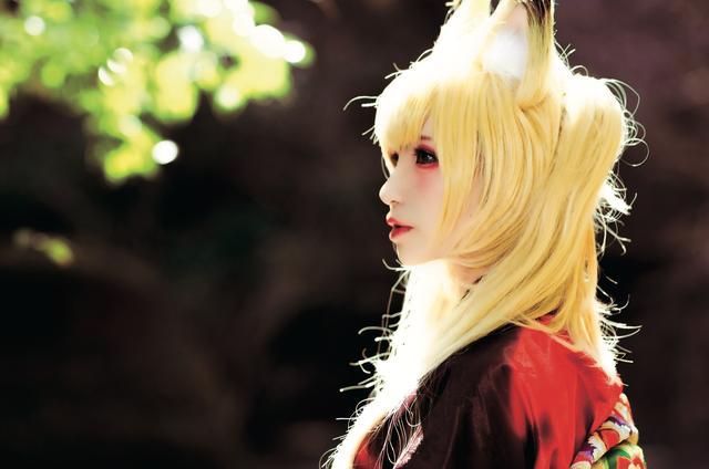 画像: PROFILE 雅南ユイ(かなん・ゆい) 数多くのコスプレイヤーが所属する日本初のコスプレ専門会社「ONIGIRI Plus」の代表取締役兼コスプレイヤー。08年の世界コスプレサミットで日本第1位・世界第3位に輝いたコスプレ界のカリスマだけど、素顔はメチャ明るい陽気なお姉さま。