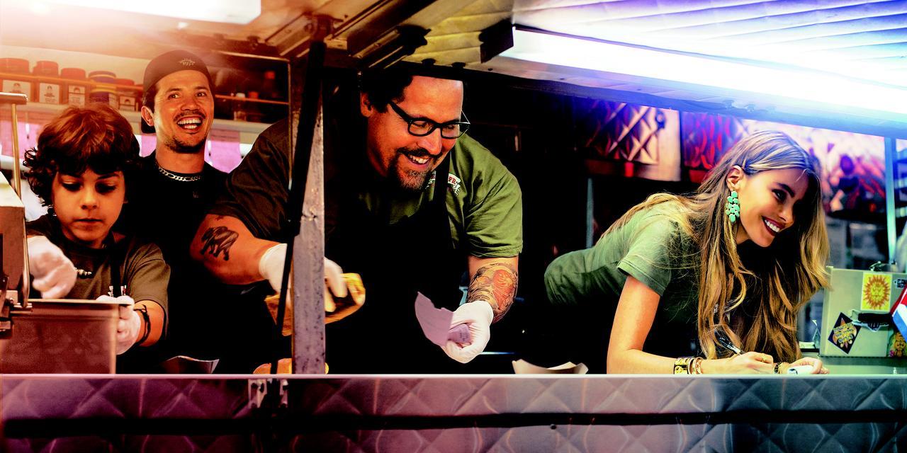 画像: 「シェフ 三ツ星フードトラック始めました」(c)2014OPEN ROAD FILMS