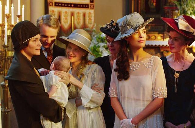 画像1: フランスの三世代の女性たちの人生を綴る家族ドラマ 「エタニティ 永遠の花たちへ」9月30日公開