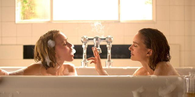 画像1: スター女優たちが出演を熱望する天才ズロトヴスキ監督の世界。 新作『プラネタリウム』で魅せたN・ポートマンとL・R・デップ、渾身の美意識溢れる競演が見せどころ。髙野てるみの『シネマという生き方』VOL.7
