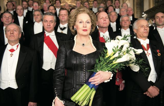画像: 英国首相まで上り詰めた女性の生き様