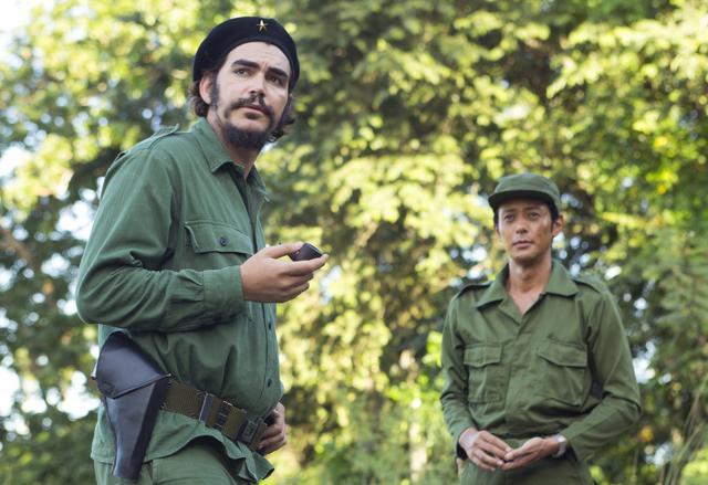 画像: キューバ国内で約1ヶ月半に渡りロケを敢行