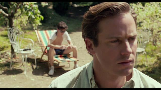 画像: Call Me By Your Name (2017) - Official Trailer youtu.be