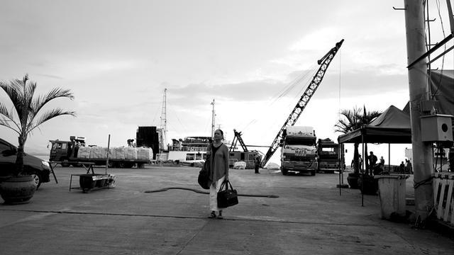 """画像2: フィリピンの""""怪物的映画作家""""の初の日本公開作 「立ち去った女」10月14日公開"""