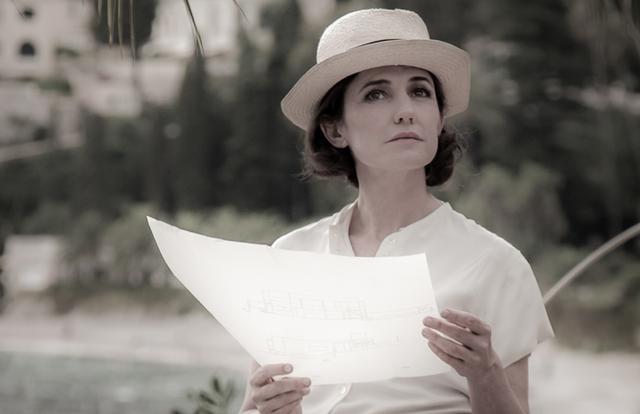 画像2: 巨匠建築家と天才女性デザイナーの知られざる愛憎を描く 「ル・コルビュジエとアイリーン 追憶のヴィラ」10月14日公開
