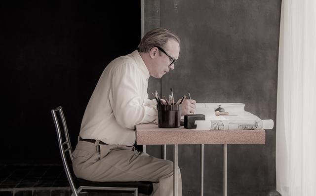 画像3: 巨匠建築家と天才女性デザイナーの知られざる愛憎を描く 「ル・コルビュジエとアイリーン 追憶のヴィラ」10月14日公開