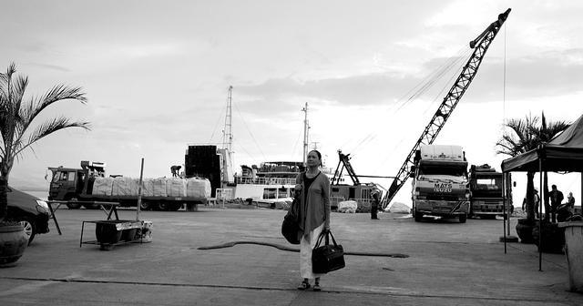 画像: 映画『立ち去った女』 公式サイト