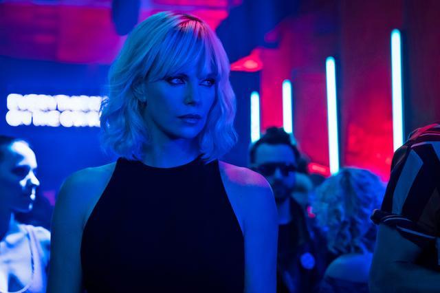 画像: シャーリーズ・セロンがタフで美しい最強の女スパイに! 『アトミック・ブロンド』10月20日(金)より公開