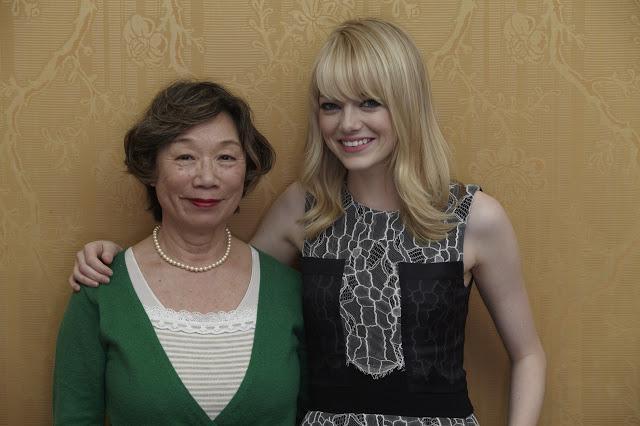 画像4: ラ・ラ・ランドで一躍したスターとなった、エマ・ストーンにインタビュー。【風と共にハリウッド】