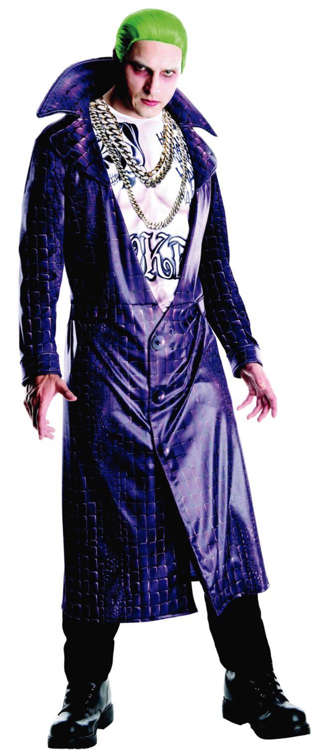 画像8: ドンキでGET!ハロウィンキャラコスプレで映画の主人公に変身しちゃおう!