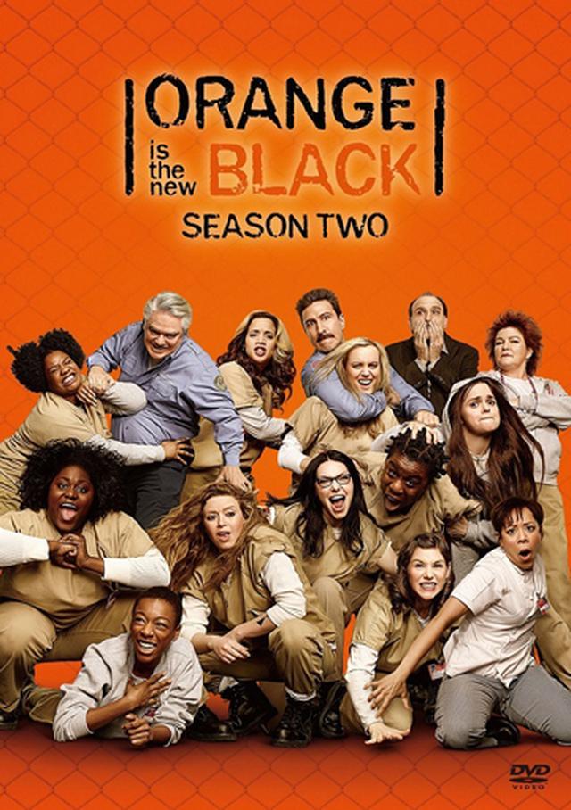 画像2: シーズン2では懲罰房に入ったり別の刑務所に移されたり環境が激変!