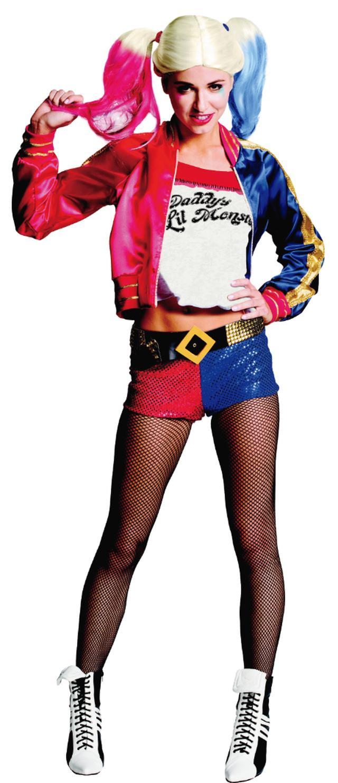 画像1: ドンキでGET!ハロウィンキャラコスプレで映画の主人公に変身しちゃおう!