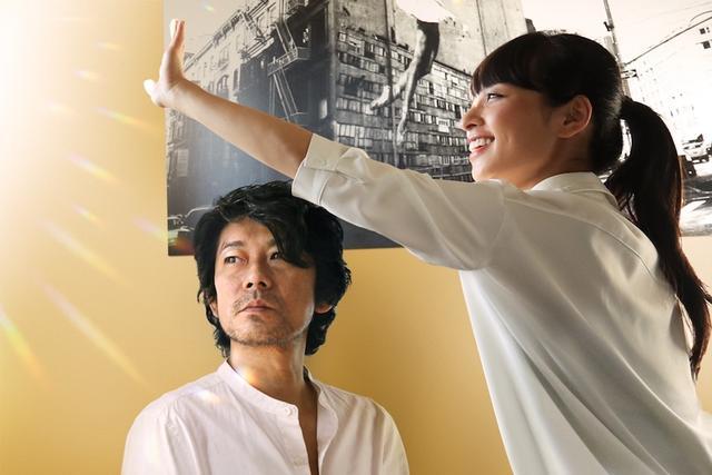 """画像: 「光」 ©2017""""RAINDANCE""""FILM PARTNERS / KINOSHITA COMME DES CINEMAS, KUMIE"""