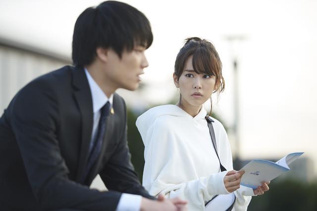 画像: 桐谷美玲の2年ぶりの主演映画『リベンジgirl』映像初解禁