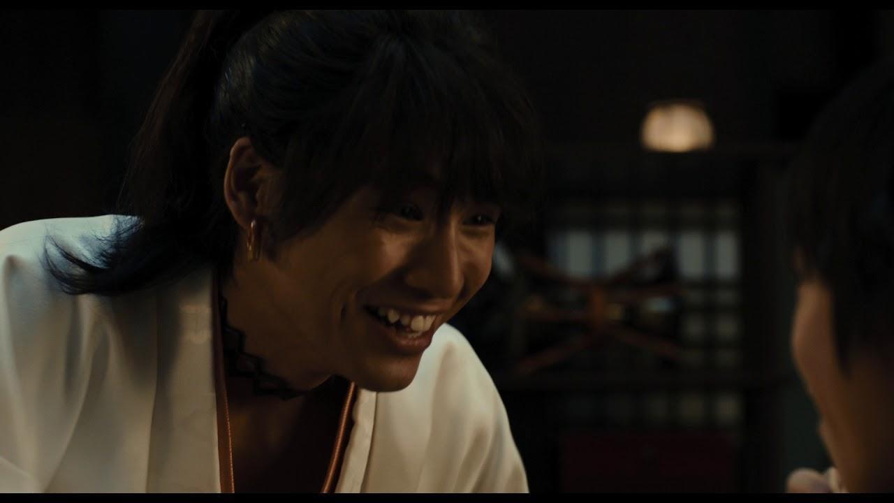 画像: 映画『曇天に笑う』 予告編 youtu.be