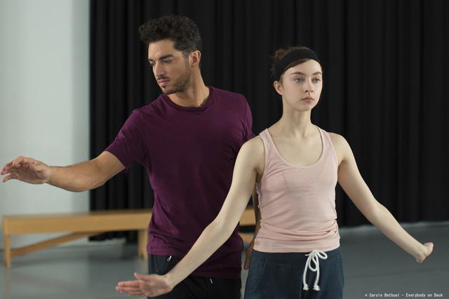 画像4: 踊ることは、生きること。 美しくも厳しい世界に挑む、少女の実像をリアルに描いて秀逸な『ポリーナ、私を踊る』髙野てるみの『シネマという生き方』VOL.9