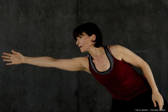画像1: 踊ることは、生きること。 美しくも厳しい世界に挑む、少女の実像をリアルに描いて秀逸な『ポリーナ、私を踊る』髙野てるみの『シネマという生き方』VOL.9