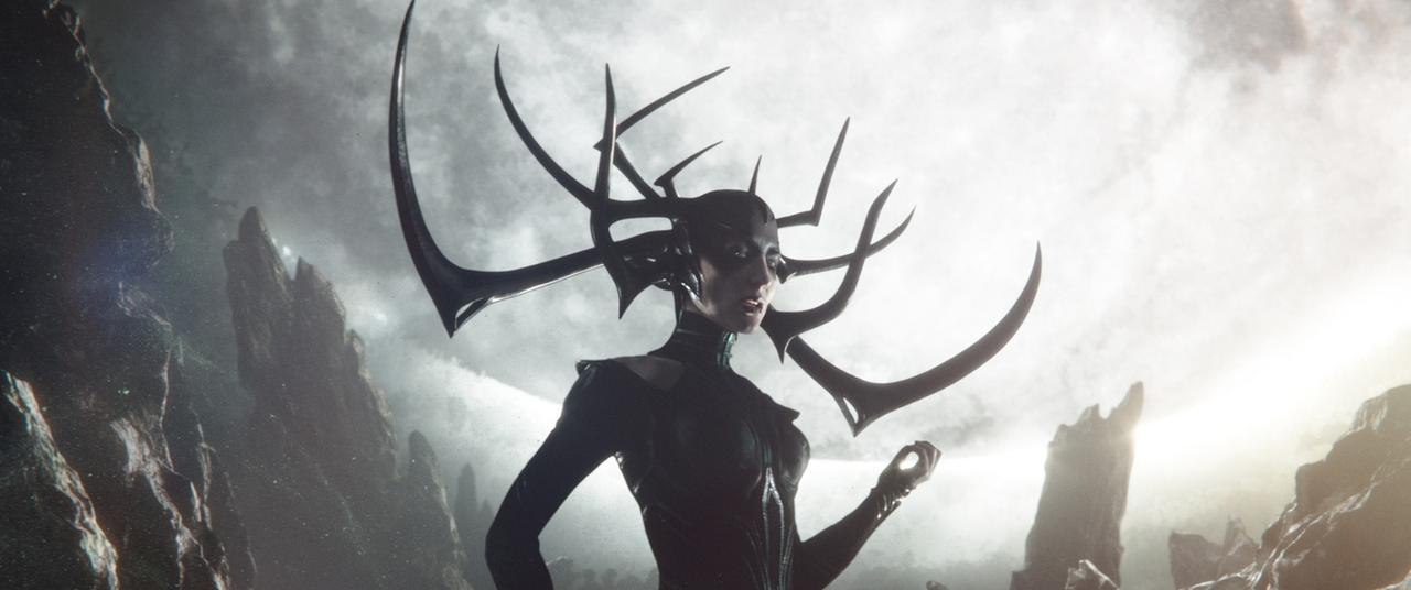 画像1: 世界の終わりが来る! 死の女神ヘラが持つ壮絶なパワーとは?