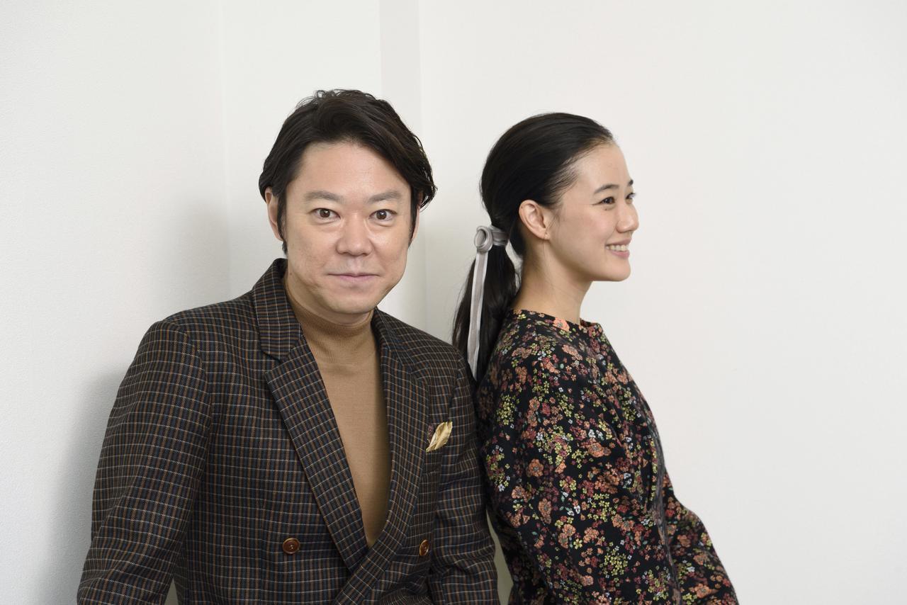 画像1: Photo by Tsukasa Kubota