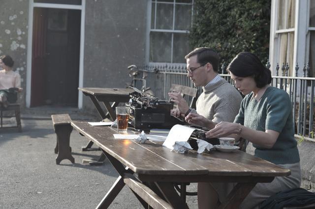 画像: 映画製作に携わるチームを描く感動作『人生はシネマティック!』11月11日(土)公開