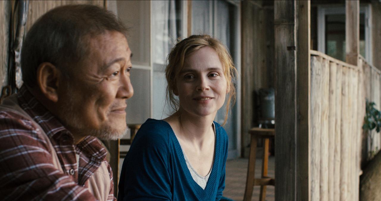 画像1: 日本を舞台にしたベルギー・フランス・カナダ合作映画 『KOKORO』 國村隼インタビュー